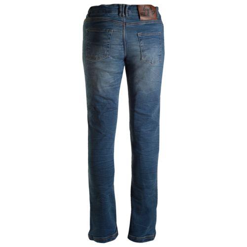 bull it sr6 straight women 39 s jeans revzilla. Black Bedroom Furniture Sets. Home Design Ideas
