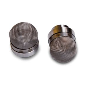 Akrapovic Spark Arrestor Set Honda Africa Twin 2016-2019