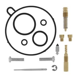 MSR Carburetor Rebuild Kit Honda 50cc 1992-2016