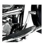 Arlen Ness Retro Brake Arm And Peg For Harley Touring