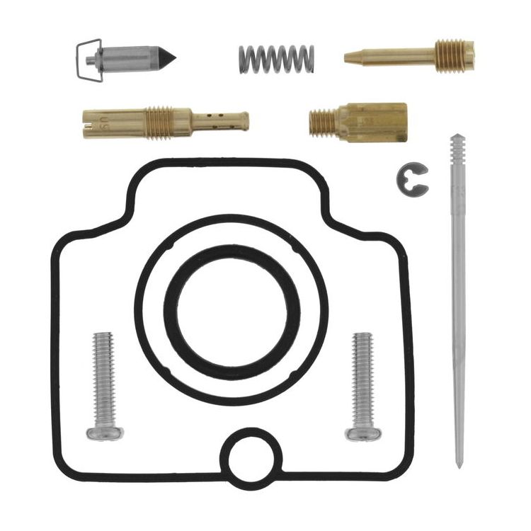 MSR Carburetor Rebuild Kit Honda CRF450X 2007