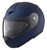 Schuberth C3 Pro Helmet Matte Blue / 2XL (62/63) [Blemished - Very Good]