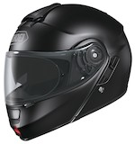 Shoei Neotec Modular Helmet Black / SM [Blemished - Very Good]