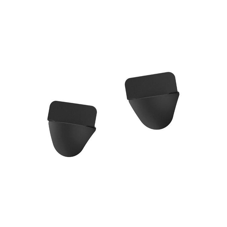 Sena Cavalry Ear Plates
