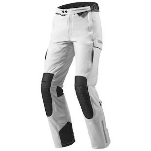 REV'IT! Sand Women's Pants Silver/Black / 38 [Demo - Good]