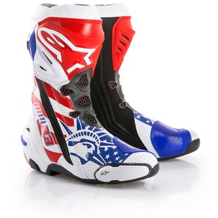 Alpinestars Supertech-R Marquez LE Boots