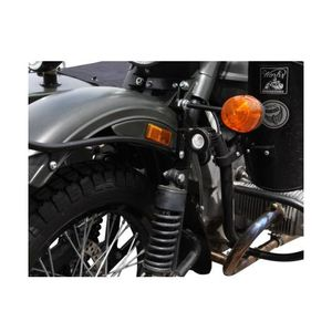 Denali Auxiliary Light Mount Ural Motorcycles