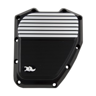 Ken's Factory Vanquish Cam Cover For Harley Twin Cam 2001-2017