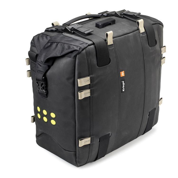 Kriega Overlander S Os 32 Drypack Revzilla