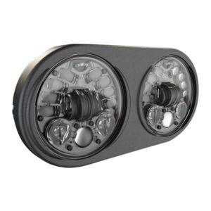 """J.W. Speaker LED 5 3/4"""" Headlight For Harley Road Glide 1998-2013"""