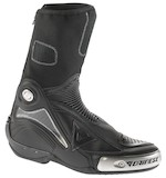 Dainese Axial Pro In Boots Black/Black / 42 [Demo - Good]