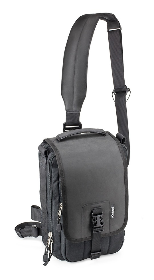 Kriega Sling EDC Shoulder Bag - RevZilla