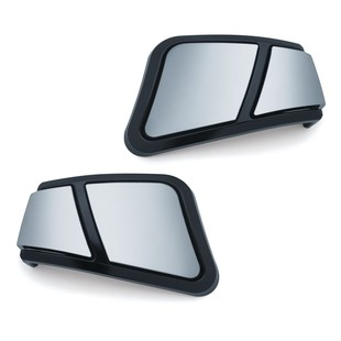 Kuryakyn Mirror Turn Signal Accent Honda Goldwing 2006-2017