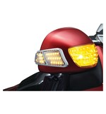 Kuryakyn Mirror Turn Signal Accent Honda Goldwing 2006-2017