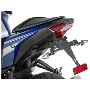 Puig Fender Eliminator Kit Yamaha R3 2015-2017 Black [Previously Installed]