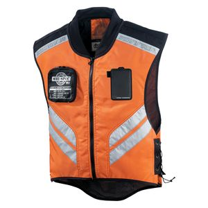 Icon Mil-Spec Mesh Vest (XL-3XL)