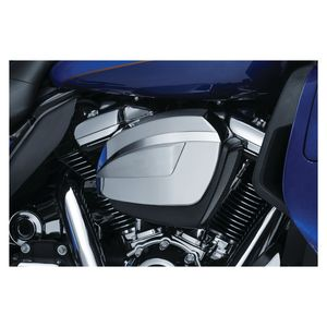 Kuryakyn Speedform Air Cleaner Cover For Harley Touring 2017-2020