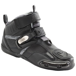 Joe Rocket Atomic Boots Black/Grey / 10 [Open Box]