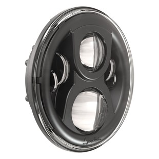 J.W. Speaker 8700 LED Headlight Kit Moto Guzzi 1999-2013