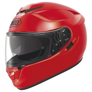 Shoei GT-Air Helmet Shine Red / MD [Demo - Good]