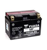 Yuasa YT12A-BS AGM Battery