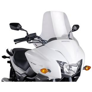 Puig Touring Windscreen Honda CTX700 2014-2017 [Previously Installed]