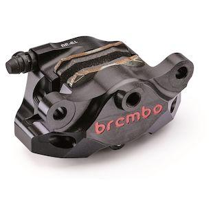 Brembo SuperSport Rear Brake Caliper Black Anodized [Open Box]