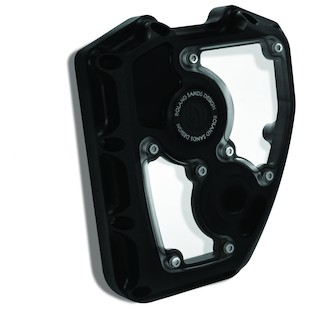Roland Sands Clarity Cam Cover For Harley