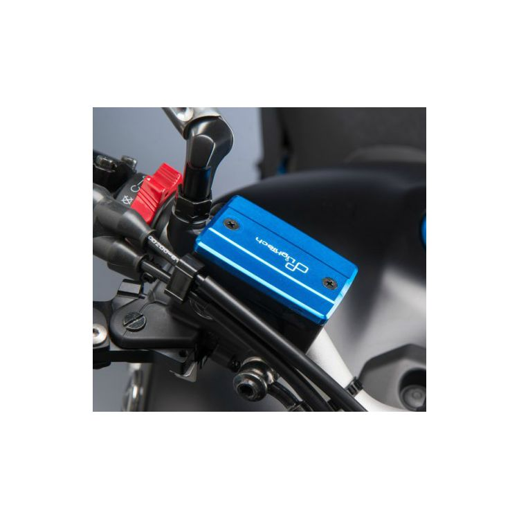 LighTech Front Brake Reservoir Cover Yamaha