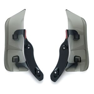 Kuryakyn Adjustable Fairing Deflectors For Harley Road Glide 2015-2019