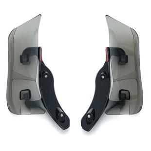 Kuryakyn Adjustable Fairing Deflectors For Harley Road Glide 2015-2017