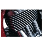 Kuryakyn Exhaust Port Fillers For Indian Touring 2014-2018