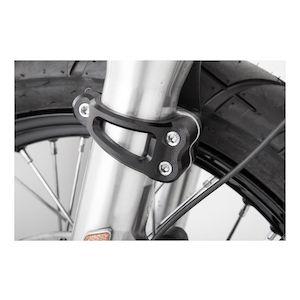 Drag Specialties Steering Damper Kit For Harley - RevZilla
