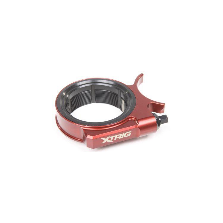 XTrig Pre-Load Adjuster Suzuki RMZ 250 / RMZ 450 2007-2013