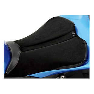 Saddlemen Gel-Channel Sport Seat Triumph Daytona 675 / R 2013-2015 [Previously Installed]