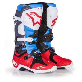 Alpinestars Tech 10 LE Bomber Boots