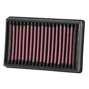 K&N Air Filter HA-2511