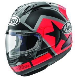 Arai Corsair X Vinales 2 Helmet