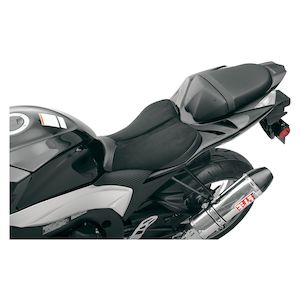 Saddlemen Gel-Channel Sport Seat Suzuki GSXR 1000 2009-2016 [Previously Installed]