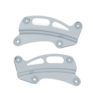Kuryakyn Quick Release Attachment Point Kit For Harley Touring 2014-2017