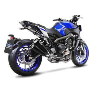 Akrapovic Racing Exhaust System Yamaha FZ-09 / MT-09 / FJ-09