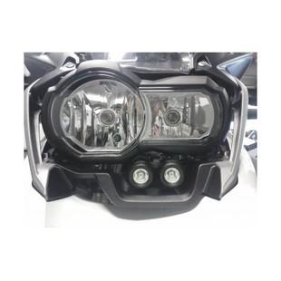 Denali DM Micro LED Lighting & Mount Kit BMW R1200GS 2013-2017