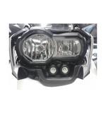 Denali DM Micro LED Lighting & Mount Kit BMW R1200GS 2013-2017