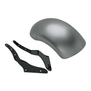Roland Sands Tracker Rear Fender Kit For Harley Softail With 200mm Rear Tire