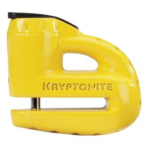 Kryptonite Keeper Disc Lock