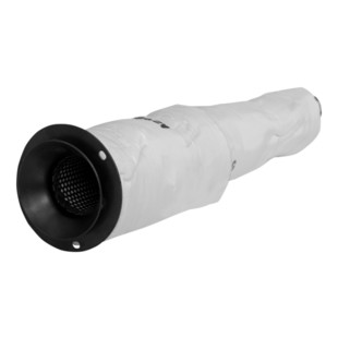 Vance & Hines Quiet Baffle For Pro Pipe