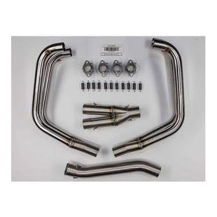 Hindle Exhaust Headers Honda CBR600RR 2007-2012