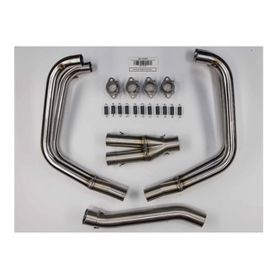 Hindle Exhaust Headers Yamaha VMax 1700 2009-2015