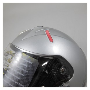 Scorpion EXO-R410 Helmet Hypersilver / SM [Blemished - Very Good]
