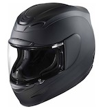 Icon Airmada Rubatone Helmet Matte Black / LG [Blemished - Very Good]